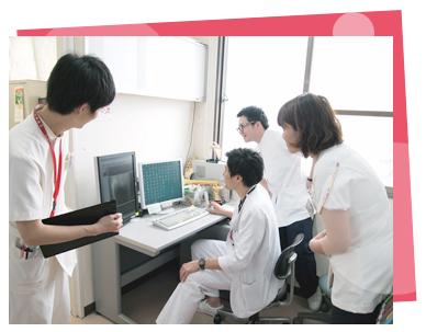 産婦人科のホームページへのリンクー東京都